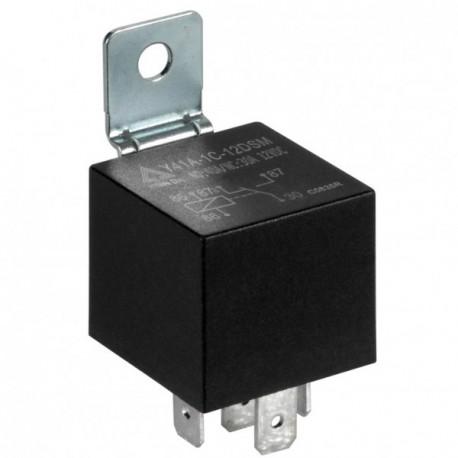 SPDT relay 12V. 40A