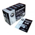 Two way start engine Eaglemaster E8