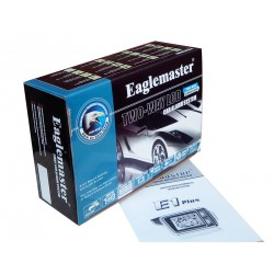 Eaglemaster E1 Plus