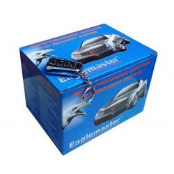 Car alarm system Eaglemaster LT-5200 TX4P