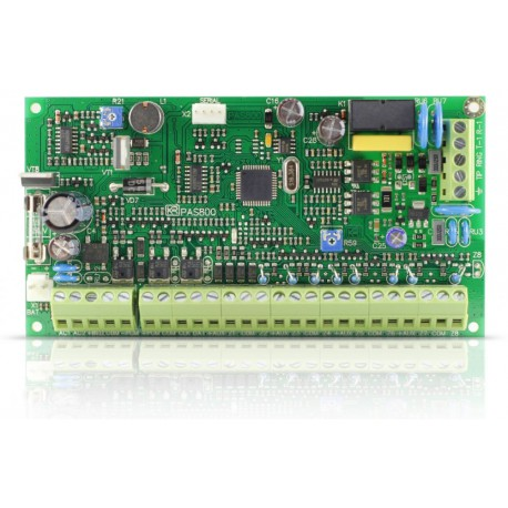 Control panel PAS808M