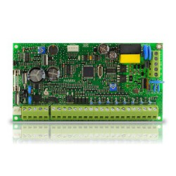 Control panel PAS816