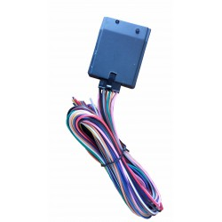 CANREADER2 - car alarm CAN bus module