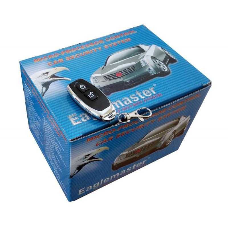 Car alarm Eaglemaster LT-5200 TX2F