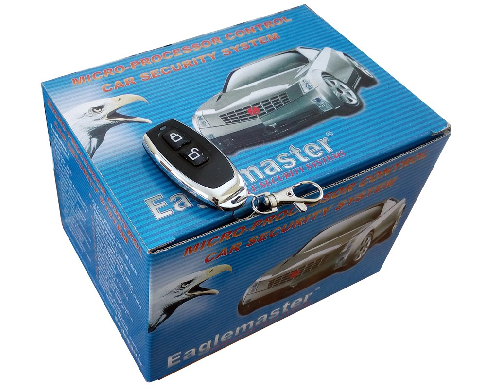 Car alarm Eaglemaster LT-5200 TX2F