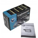 Two way car alarm system Eaglemaster E5 G7