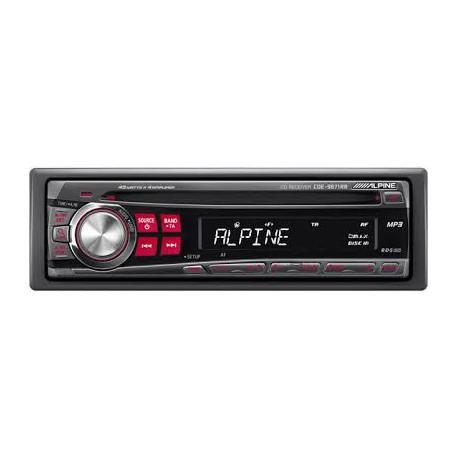 Alpine CDE-9871R