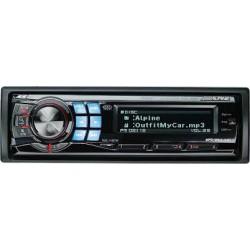 CD grotuvas Alpine CDE-9885R