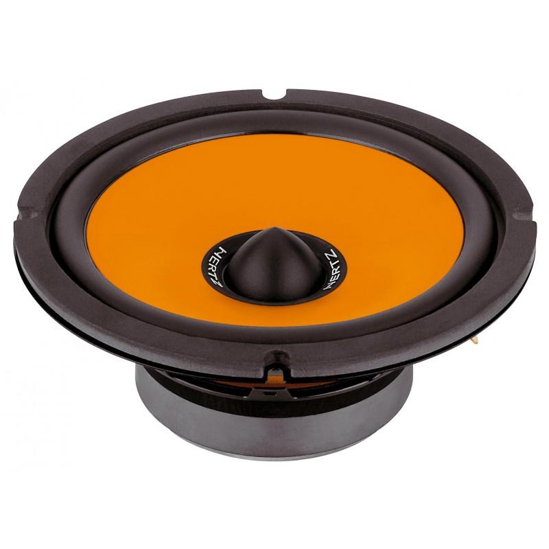 speakers hertz esk 165. Black Bedroom Furniture Sets. Home Design Ideas