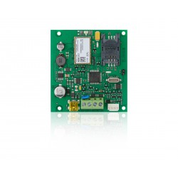 System GSM/GRPS communicator GSV6