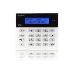 LCD keypad KM 20B, KM20BT