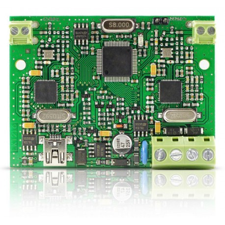 Long range wireless module EXT116S