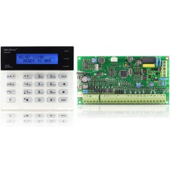 Охранная система PAS808M + KM20B