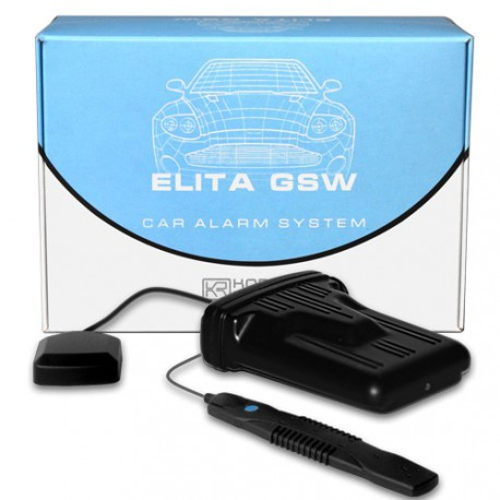 "Automobilio signalizacija ""GSW-CAN"""