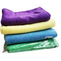 Eco Touch microfiber towel