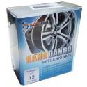 Нано пакет для колесных дисков