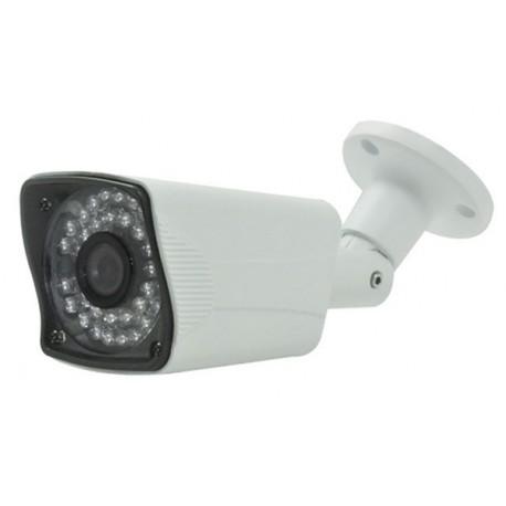 Гибридная (AHD/TVI) 4MP камера AP-F106-H42