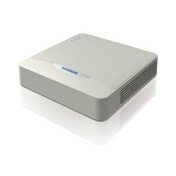 4 канальный IP PoE видеорегистратор HYU-317
