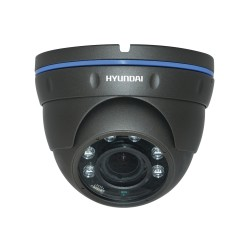 Hyundai 2MP IP PoE камера HYU-154