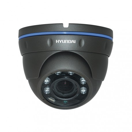 Hyundai 2MP IP PoE camera HYU-154