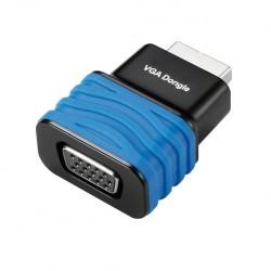 Конвертер HDMI на VGA