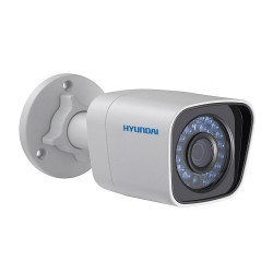 Hyundai 2MP IP PoE камера HYU-288 (SD, WiFi)