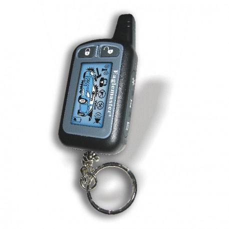 Transceiver E2 LCD